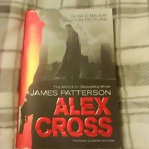 James Patterson novel